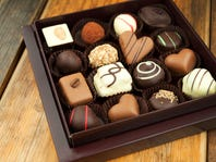 Sweet Deal No. 2: Gift card for chocolate