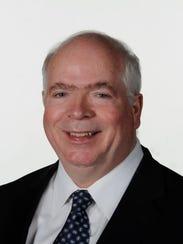 Money columnist Darrell Delamaide.