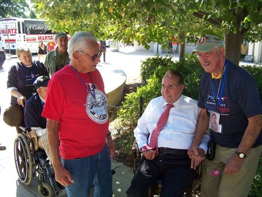 ELM 110415 HONOR FLIGHT
