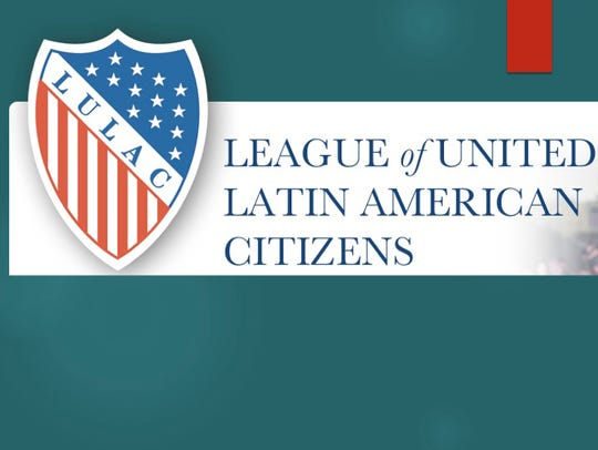The League of United Latin American Citizens was created