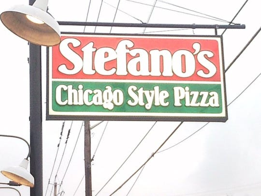 Stefano's Chicago Style Pizza is coming to Turkey Creek