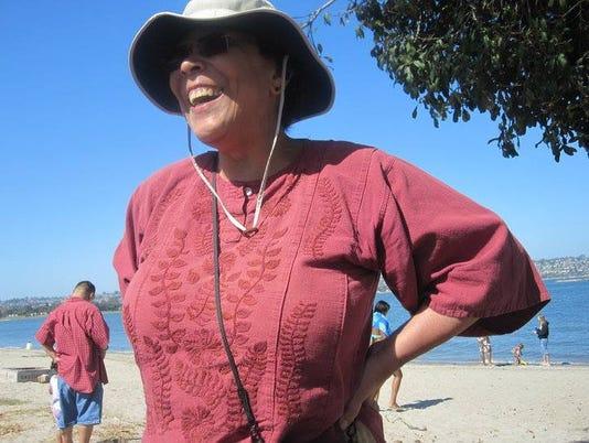 Mary Hope Lee