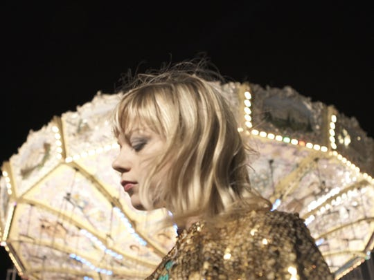 Montreal musician Basia Bulat visits the Grand Point North festival on Sunday.