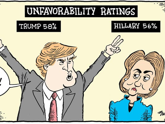 unfavorable