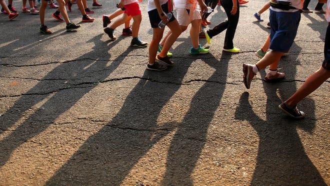 5K/10K/Marathon
