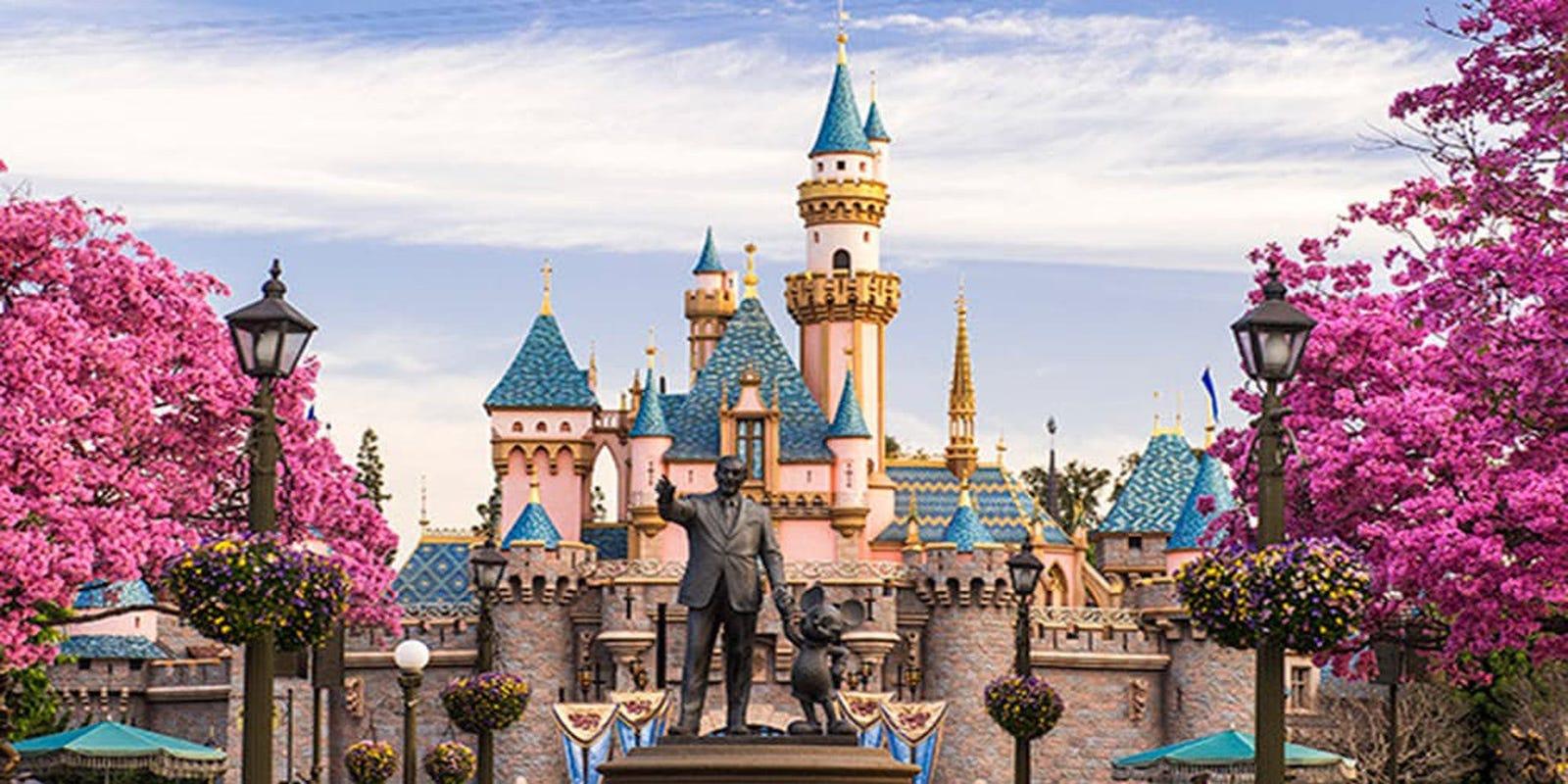 Walt Disney World sets July 11 reopening date for Magic Kingdom, Animal Kingdom