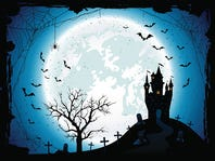 Win Tickets to the Children's Museum Haunted House