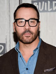 Actor Jeremy Piven faces numerous allegations of sexual