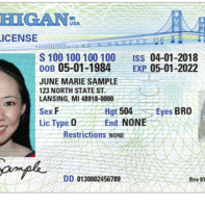 Michigan to start issuing new IDs that will be accepted on domestic flights