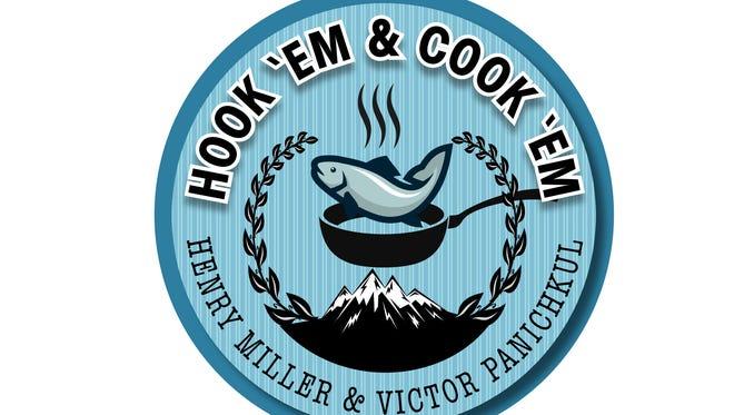 Hook Em & Cook Em