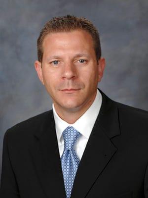 Matt Rosek