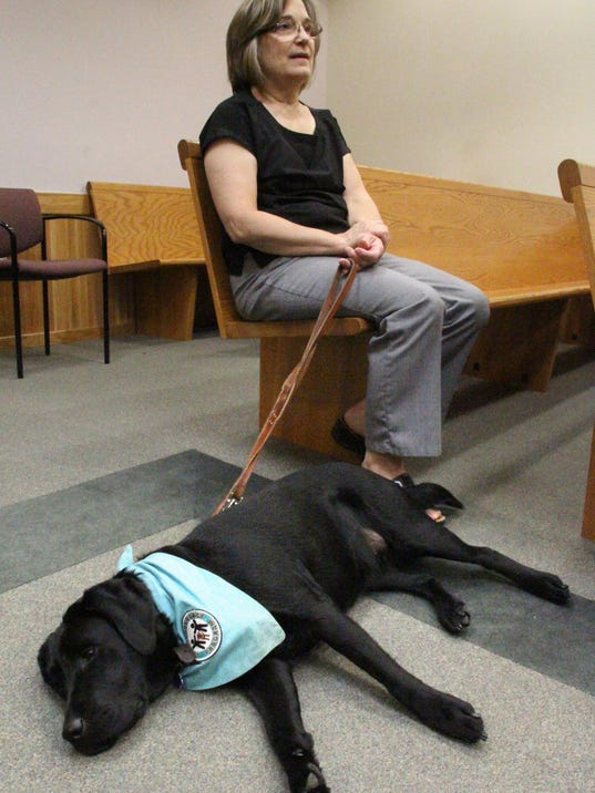 2 THERAPY DOG_2NDARY