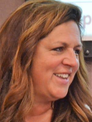 Elizabeth Paape
