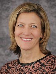 Dr. Rebecca Eia