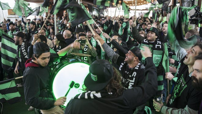 Last week, Austin FC posted a statement on social media voicing support for the Black Lives Matter movement. The club also committed to taking actions toward racial equality.