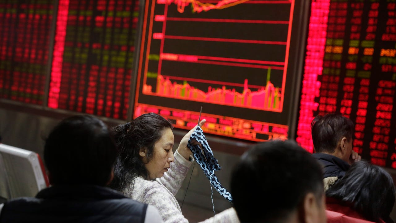 China and oil: Charting the impact