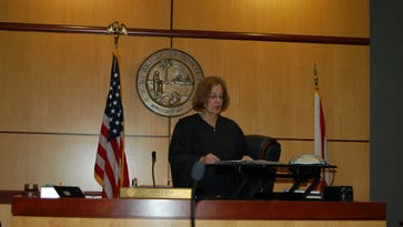 Torres: Veteran mentors continue to serve in court with pride