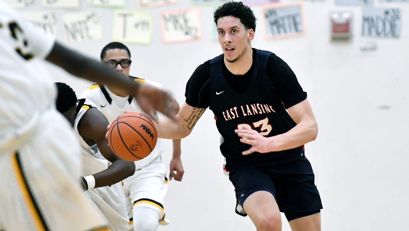 Michigan signee Brandon Johns excited to learn Mr. Basketball fate