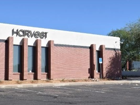 Scottsdale medical marijuana store