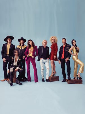 Midland, Little Big Town and Kacey Musgraves are teaming up for The Breakers Tour. It stops at the Resch Center early next year.