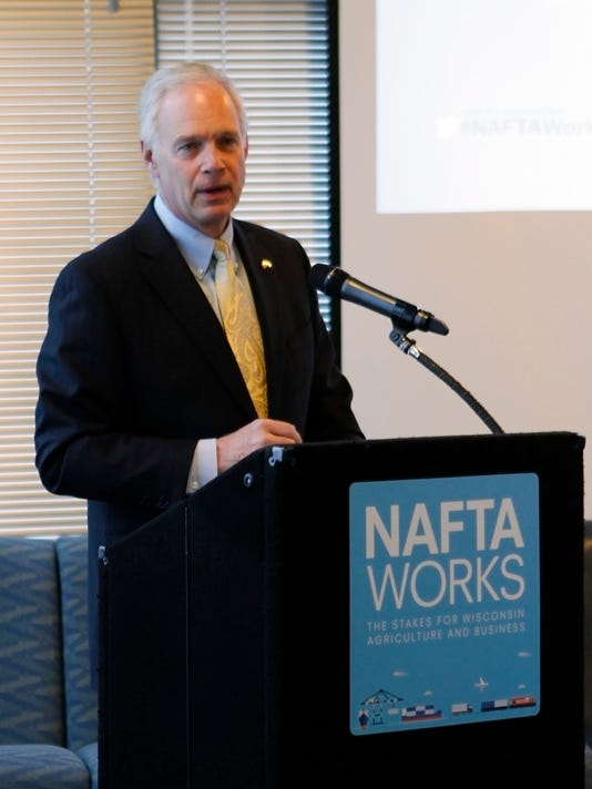 WSF 1222 NAFTA works johnson