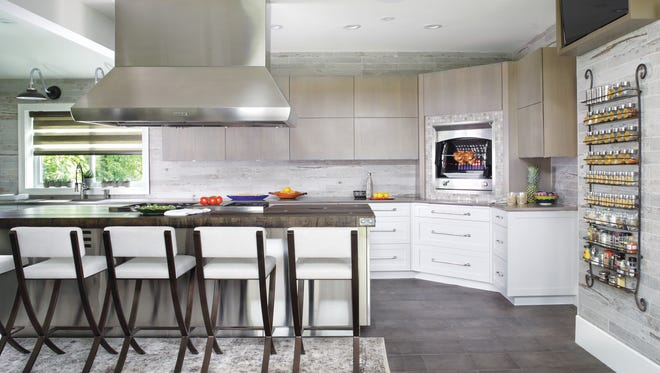 Kitchen by Peter Salerno Inc., Wyckoff