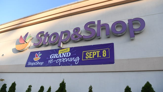 The Stop & Shop in Wyckoff is one of the stores that has been remodeled to add a sushi counter, juice bar, expanded produce department, and other new features