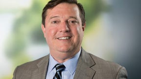Todd Lupton joins Mercy Health as chief financial officer of the Cincinnati market.