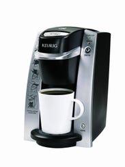 Keurig Coffee Maker Lifespan : Graduation gift ideas focus on campus life