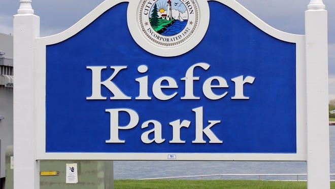 Kiefer Park