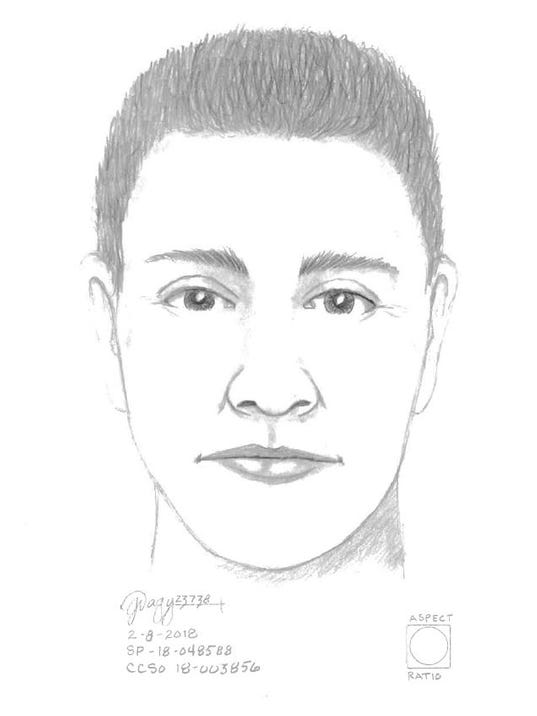 Attempted kidnapping suspect sought by Oregon State Police
