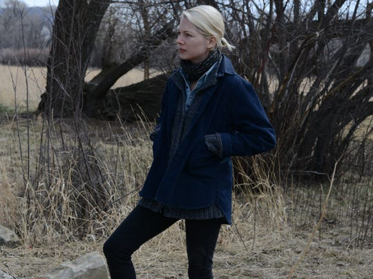 """Certain Women,"" co-starring Michelle Williams, will close this year's Rehoboth Beach Independent Film Festival next month."