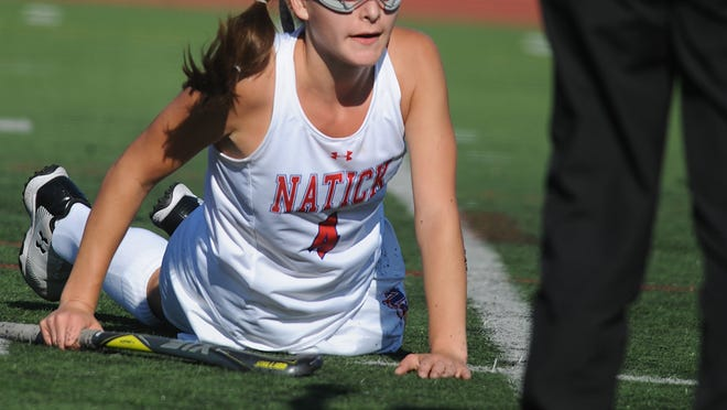 Natick High sports this fall appear to be in jeopardy.