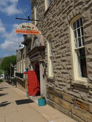 Maria's Mexican Restaurant opened this week in downtown Lancaster.