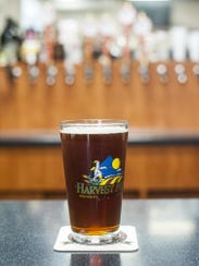 Harvest Moon Brewing Company