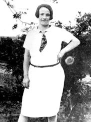 Ella Mae Wiggins (1900-1929) carried the torch of social