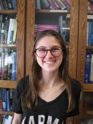 Alexandra Remnitz, of Byram Hills High School, was one of three students from Westchester County chosen as a finalist for the annual Neuroscience Research Prize. Only four students are awarded this designation across the country.
