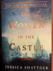 Summer Reading: The Women in the Castle by Jessica