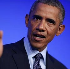 """""""My expectation is that fairly soon, I'll be considering what the next steps are,"""" President Obama said during a news conference in Wales at the end of a two-day NATO summit."""