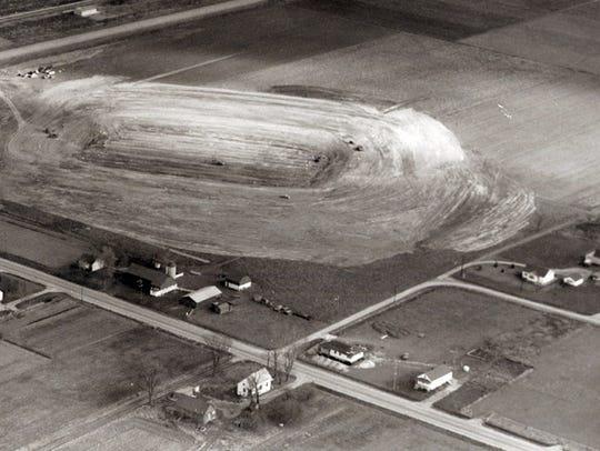 Packers Stadium 1957.jpg