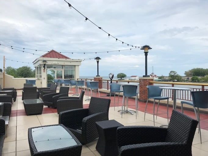 Jetty at the Port opens its revamped space on June
