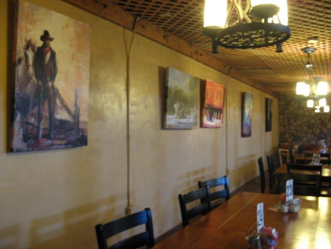 La Placita Cafe Buckeye Az