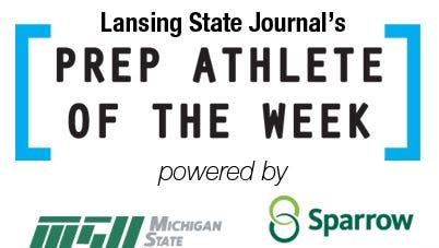 Prep Athlete of the Week logo