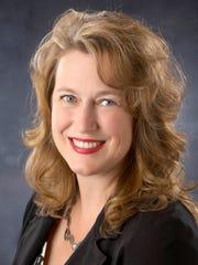 Christina DeJong is an associate professor in the School