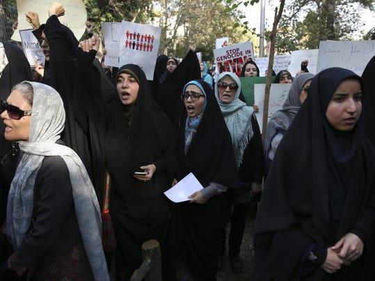 Iran Myanmar Rohingya