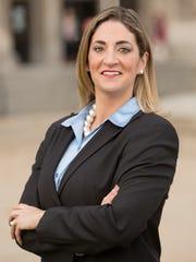 Milwaukee County Corporation Counsel Margaret Daun.