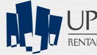 Uptown Rental Properties, LLC logo.