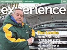 Experience February