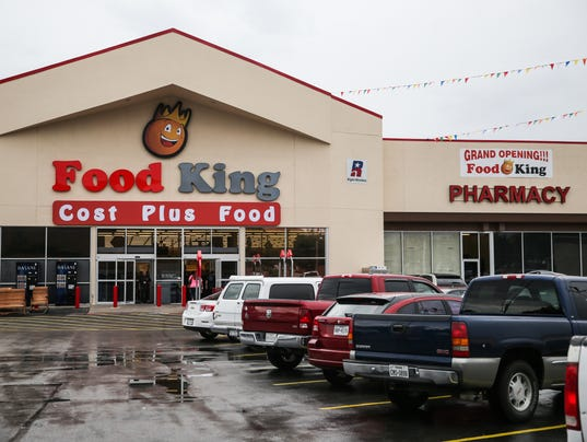 Food King Cost Plus