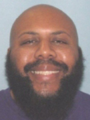 Steve Stephens was accused of fatally shooting Robert Godwin Sr. and placing that video on Facebook on April 16, 2017. A search for Stephens that began in Cleveland ended in Erie, Pa., when Stephens was found dead.
